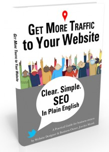 SEO search engine optimization more traffic to your website
