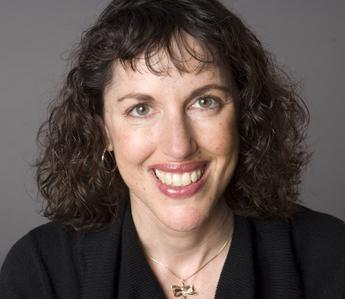 Susan Rich, Copy-Writer